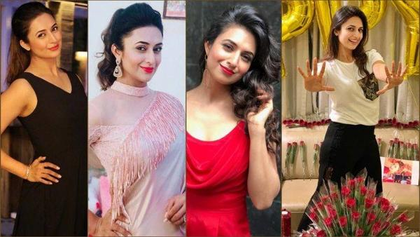 Divyanka Tripathi Becomes the First TV Actress to Have over 10M Fans!