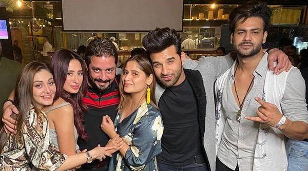 SidNaaz is Conspicous by Absence at the Bigg Boss 13 Reunion Party!