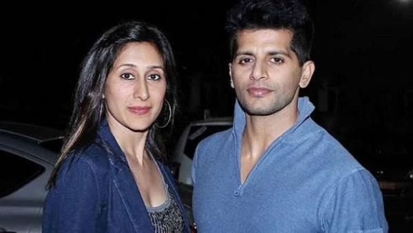 Karanvir's Wife Teejay Slams Him for Homophobic Actions