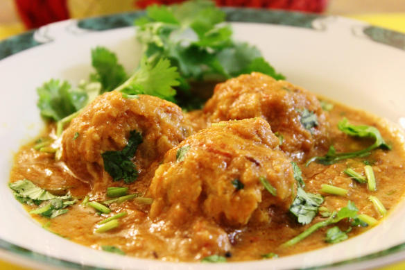 Try This Lauki Kofta Recipe Tonight