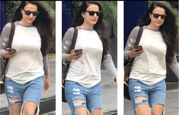 Dirty Trolling of Ameesha Patel: When Will The Trolls Stop?