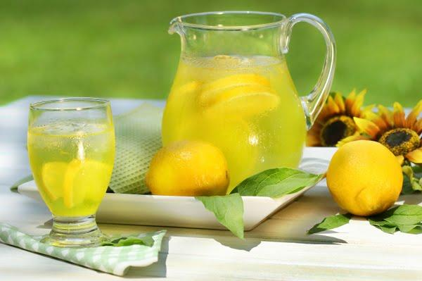 Amazing Health With Lemons