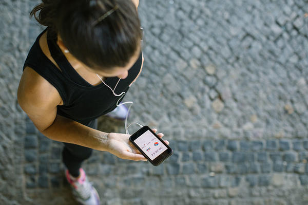 5 Ways You Can Use Your Phone to Get Fitter and Healthier
