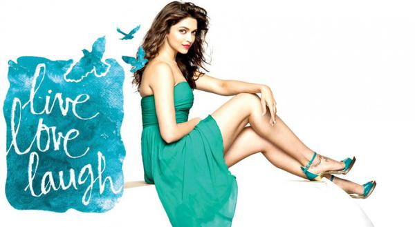 Live Love Laugh With Deepika!