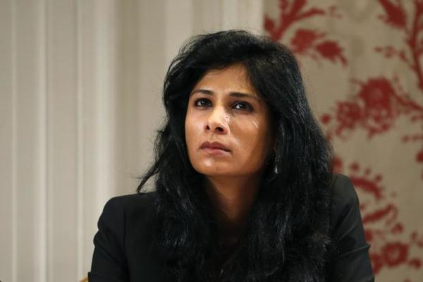 Meet Gita Gopinath, a Shining Role Model for All of Us