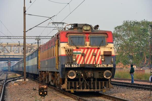 The Food on Indian Railways Just Got More Expensive!