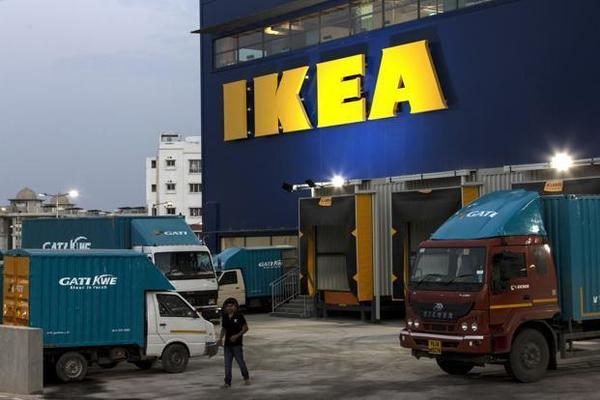 You Will Soon Be Able to Buy IKEA Products in Mumbai!