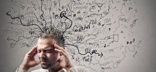4 Toxic Thoughts Smart People Confine