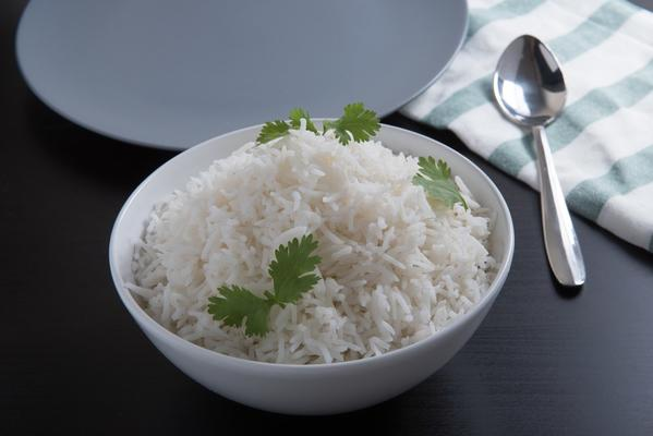 The 1 Tip That May Help You Cook Perfect Rice