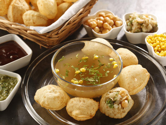 OMG! Guess Which Indian City Has Banned Sale of Panipuri?