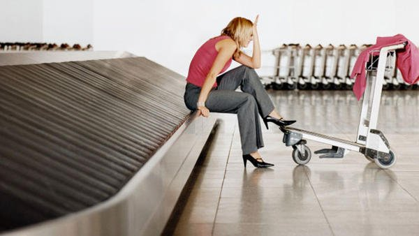 How To Avoid/Survive Lost Baggage In Flights