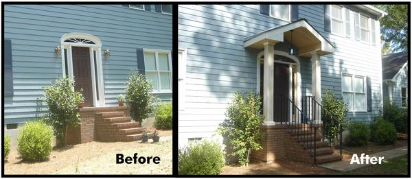 5 Ways to Give an Instant Facelift to Your Home.