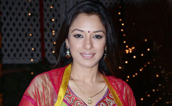 Rupali Ganguly is Making her TV Comeback With THIS Show!