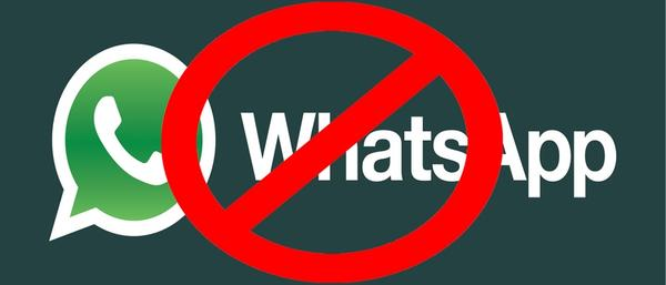 Is a Ban on WhatsApp Imminent in India?