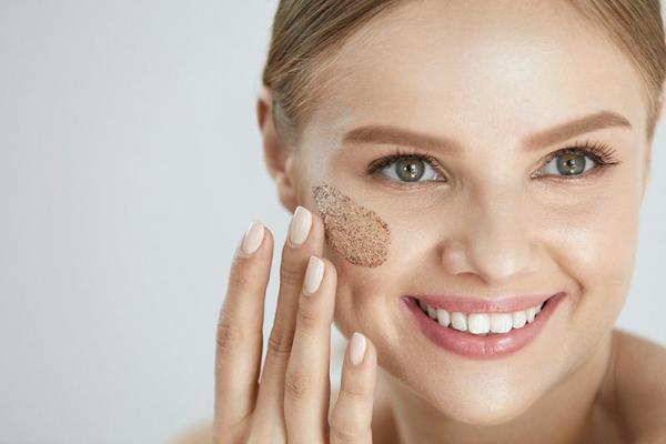 Tips to Tighten Sagging Facial Skin