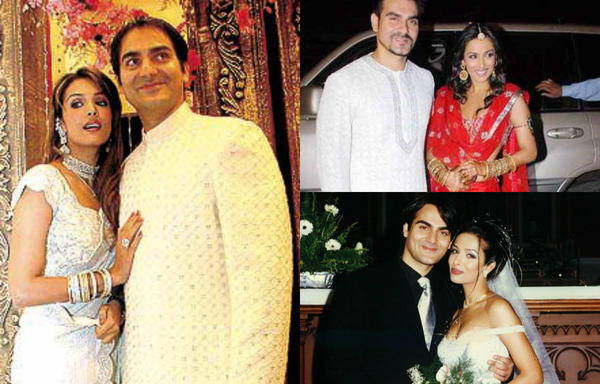 OMG! Malaika & Arbaaz To Split?
