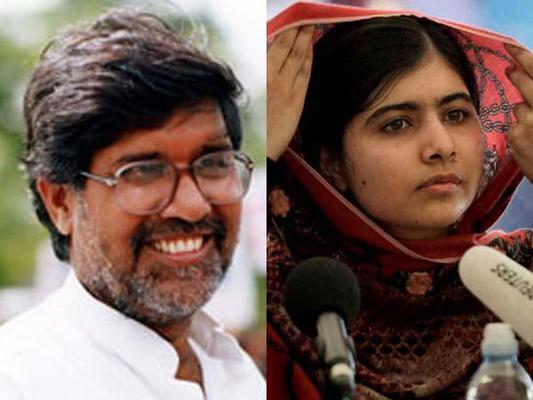 Famous Words of Malala Yousafzai and Kailash Satyarthi