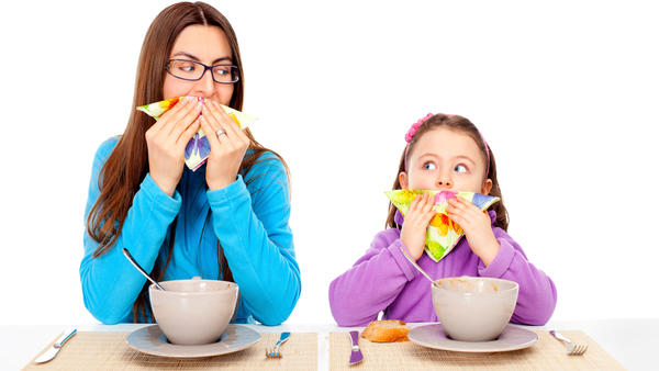 Are You Teaching Good Manners To Your Children?
