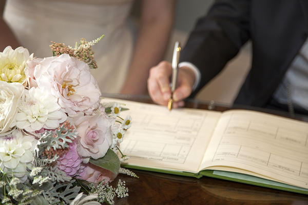 Will You Change Your Name Post-Marriage?