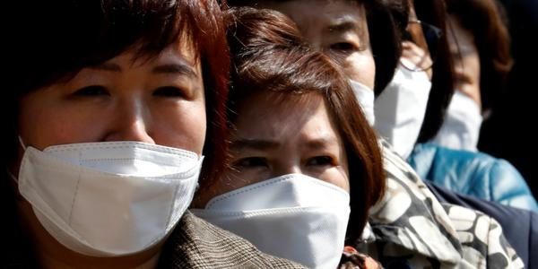 Are Face Masks Really Useful in Preventing Spread of COVID-19?
