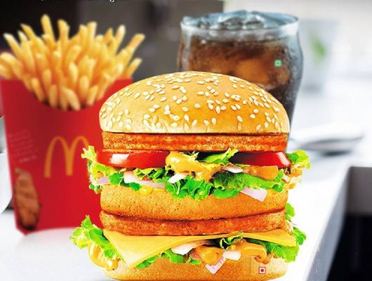 Healthiest Items On A Fast Food Menu