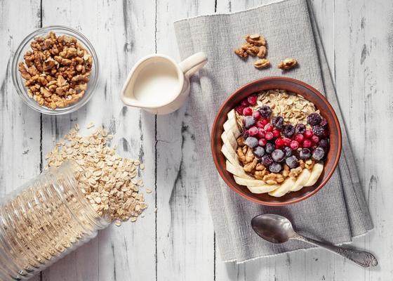 5 Versatile Ways of Including Oats in Your Diet