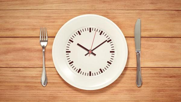 5 Benefits of Fasting