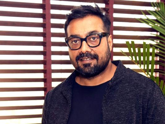 Anurag Kashyap Points Fingers at Media and Audience for Nepotism!