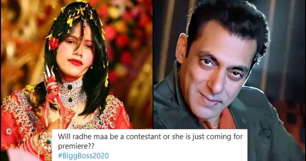 After Speculations Every Year, We Will See Radhe Maa in Bigg Boss 14!