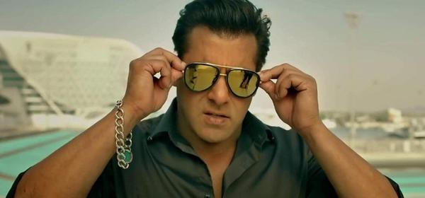Salman Thinks Web Series Being Produced Today are Rubbish!