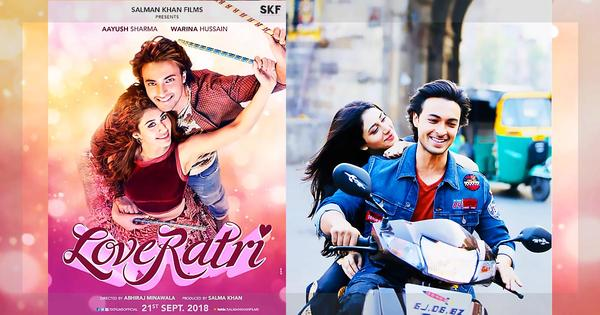What is Loveratri and Why are People Protesting Against it?