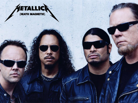 Metallica F1 Show Cancelled but still on for Tomorrow in Bangalore