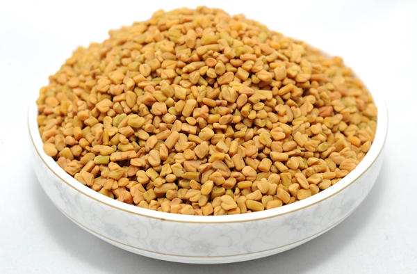Fenugreek Seeds: Help For PCOS & Infertility