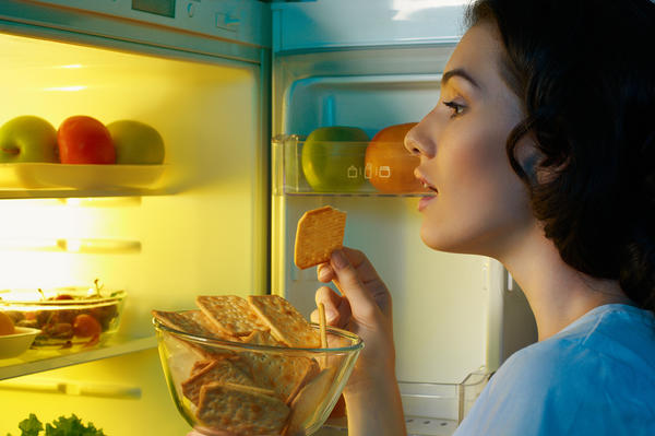 Make Your Midnight Snack Healthier