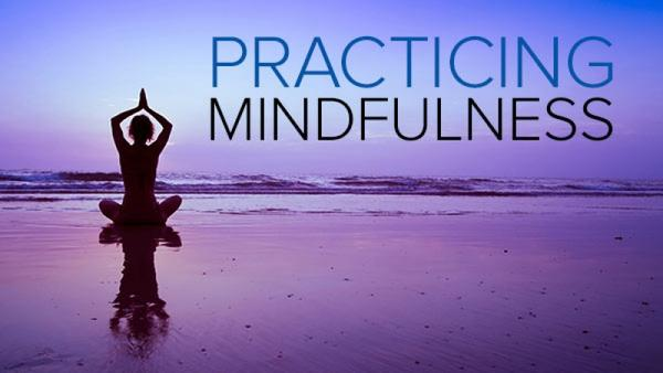 Mindfulness: the Latest Trend in Health