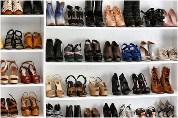4 Types of Shoes Every Girl Needs..!!!!