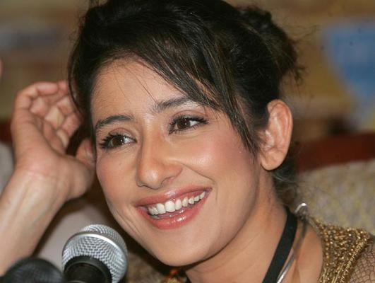 What is Mainsha Koirala Doing in 'Sanju'???