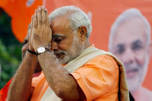 10 Modi-Haters Who Have Nowhere to Hide!