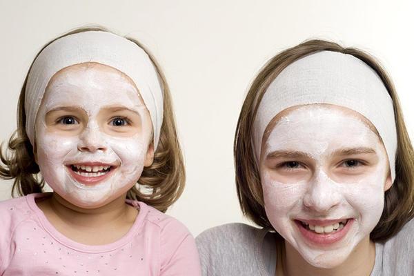 Home Made Masks to Get Rid of Facial Tan