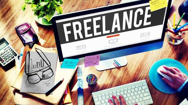 5 Freelance Jobs for Some Extra Income..!!