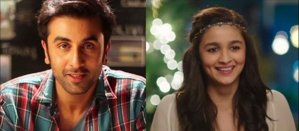 Ranbir and Alia Pair Up for Dragon.
