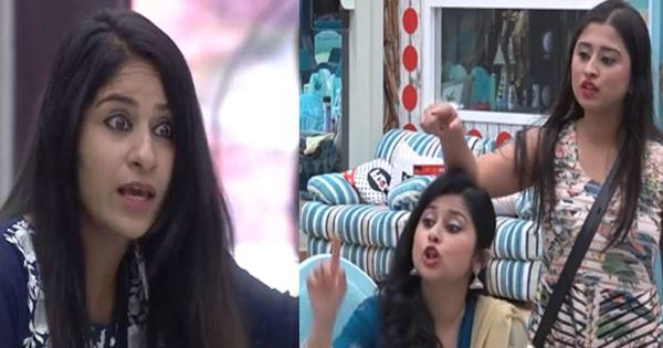 Why Did Surbhi Rana Fight With Somi and Saba in the BB House?