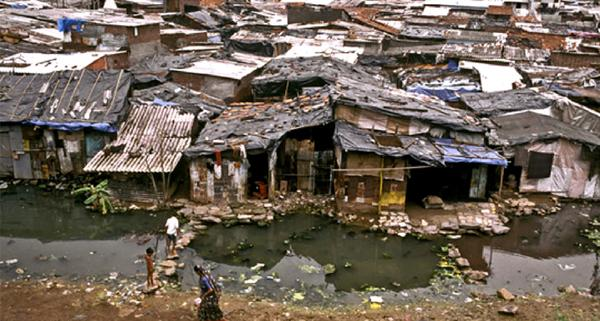 Mumbai Is Among The World's Dirtiest Cities
