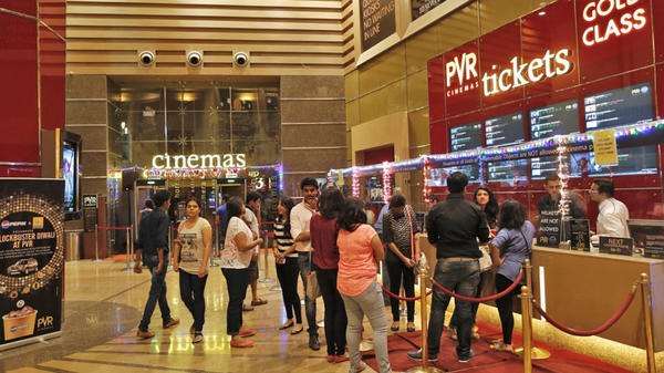 Is Outside Food Really a Security Threat for Cinemas in Mumbai?