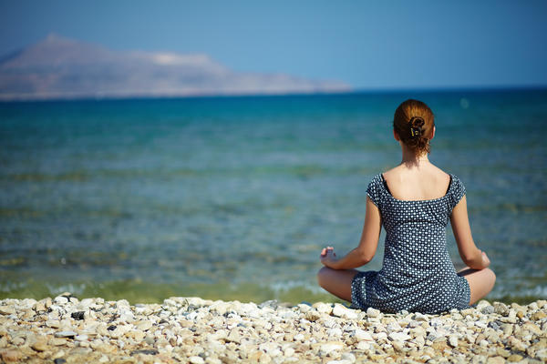 Tips To Beat Stress Effectively