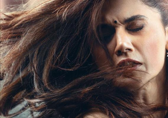 A Review of Taapsee Pannu's 'Thappad'