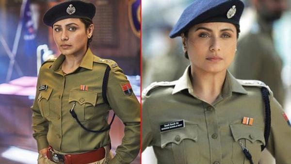 Rani's Next Film Mardaani 2 Has a Release Date!