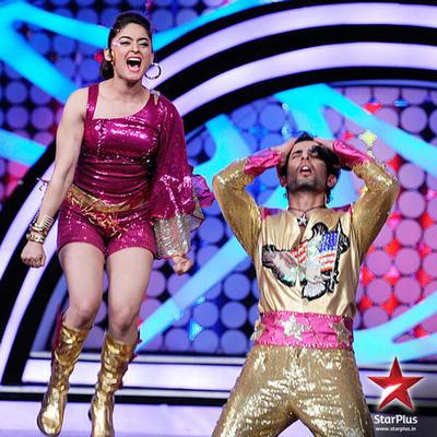 Jay Bhanushali & Mahhi Vij Win Nach Baliye 5