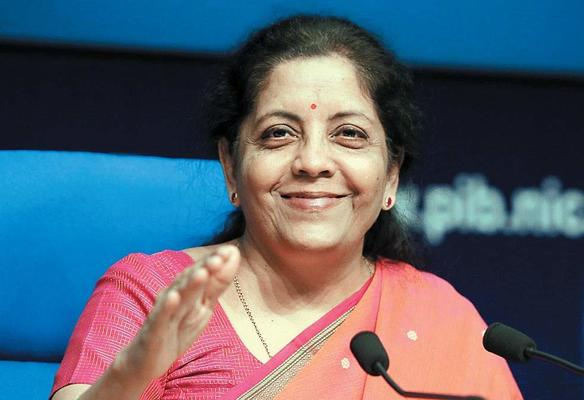 Get to Know Nirmala Sitharaman: India's First Woman Defence Minister.