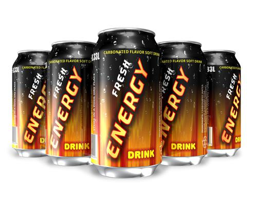 Energy Drinks: Energy or Sickness?